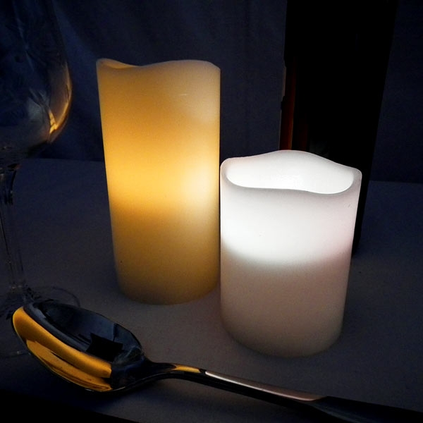 Velas de cera led velas de mesa - Proveedores de velas ...
